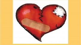 Broken Heart Aircraft Picture