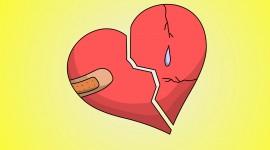 Broken Heart Image Download