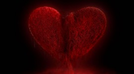 Broken Heart Wallpaper 1080p