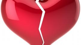 Broken Heart Wallpaper For PC