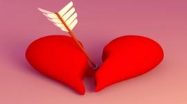 Broken Heart Wallpaper Free