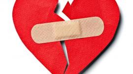 Broken Heart Wallpaper#1