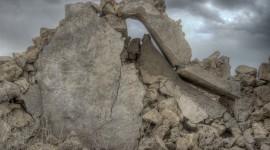 Broken Walls Photo Download