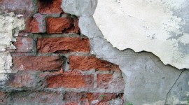 Broken Walls Wallpaper For PC