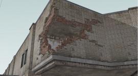 Broken Walls Wallpaper Full HD#1