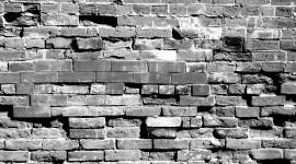 Broken Walls Wallpaper HQ