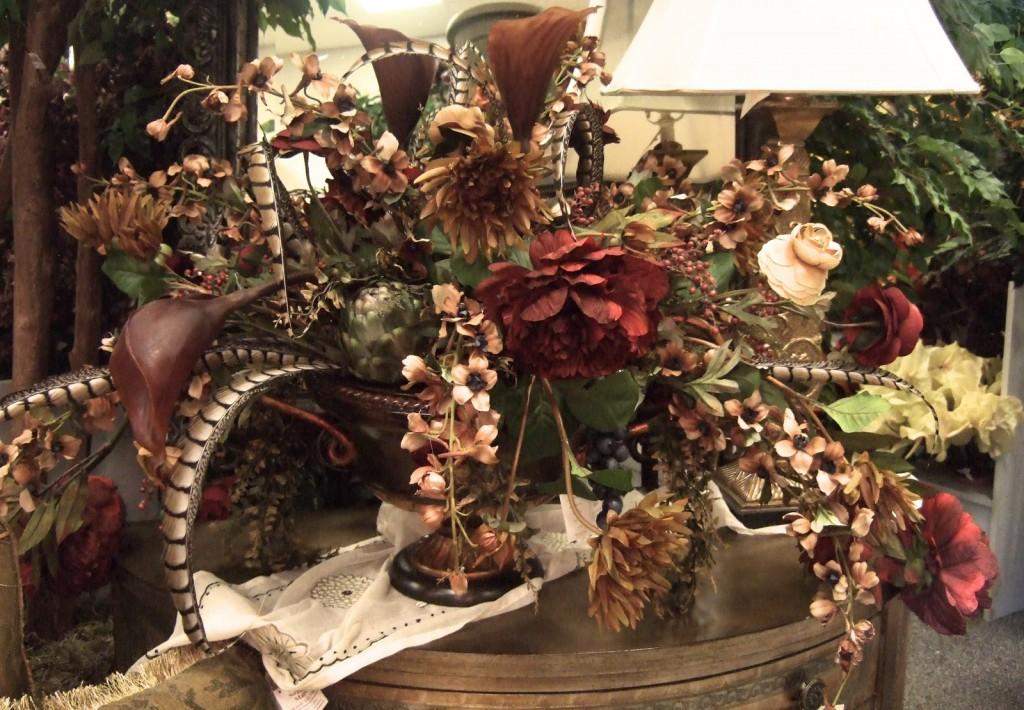 Brown Flowers wallpapers HD
