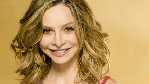 Calista Flockhart wallpapers high quality