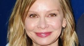 Calista Flockhart Wallpaper For IPhone