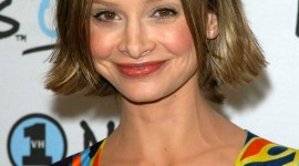 Calista Flockhart Wallpaper For IPhone 6