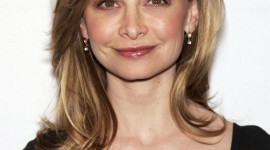 Calista Flockhart Wallpaper For IPhone 7