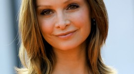 Calista Flockhart Wallpaper For The Smartphone