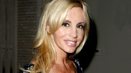 Camille Grammer Wallpaper Download Free