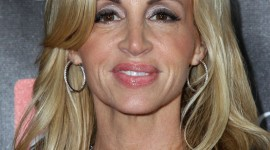 Camille Grammer Wallpaper For Android