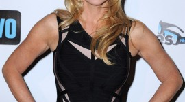 Camille Grammer Wallpaper For IPhone 6 Download
