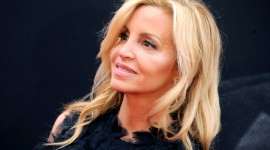 Camille Grammer Wallpaper For PC