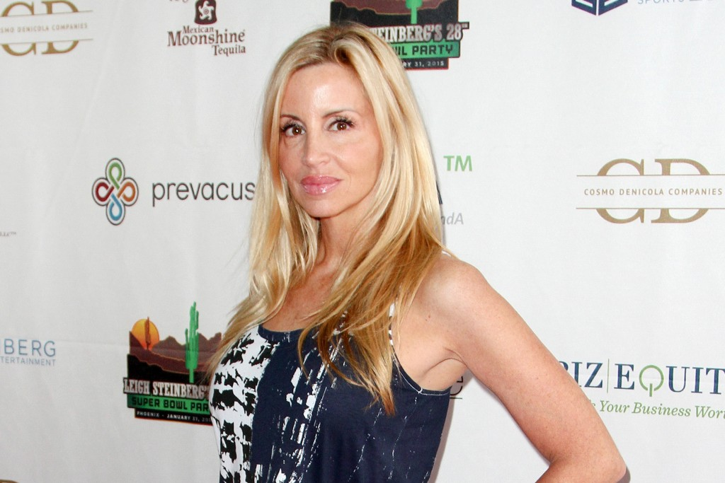 Camille Grammer wallpapers HD