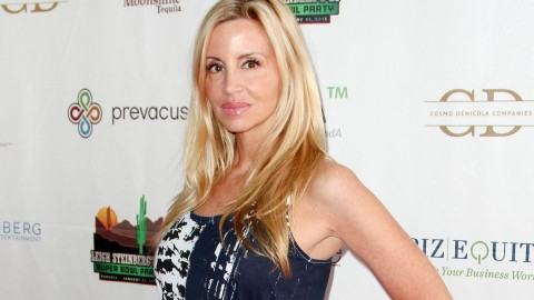 Camille Grammer wallpapers high quality