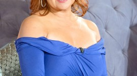 Caroline Manzo Wallpaper For IPhone 6 Download