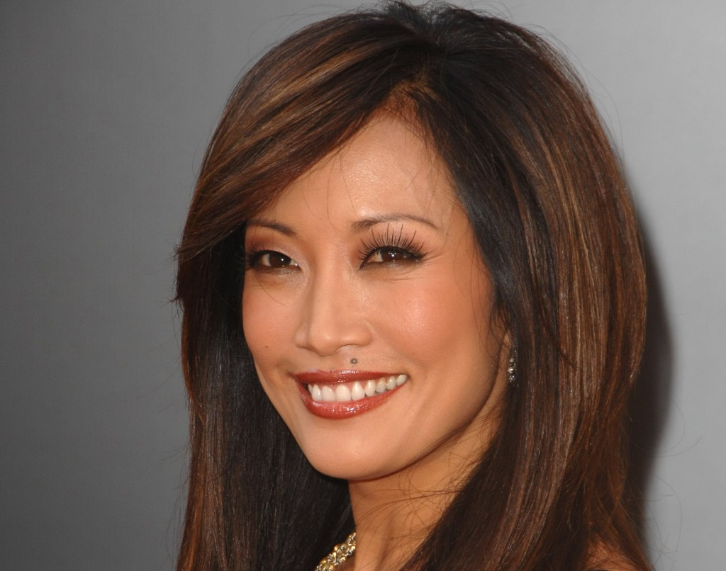Carrie Ann Inaba wallpapers HD
