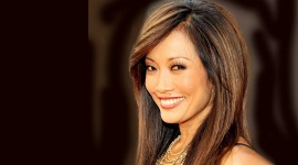 Carrie Ann Inaba High Quality Wallpaper