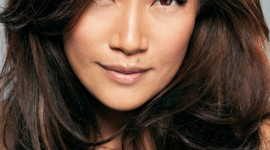 Carrie Ann Inaba Wallpaper For IPhone 7