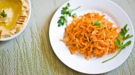 Carrot Salad Best Wallpaper