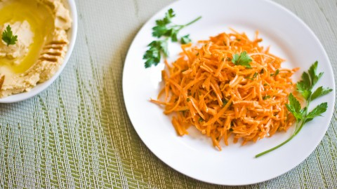 Carrot Salad wallpapers high quality