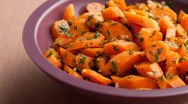 Carrot Salad Photo