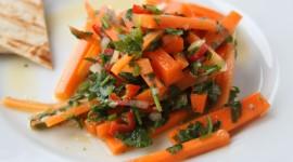 Carrot Salad Wallpaper For Desktop