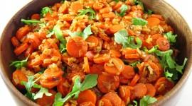 Carrot Salad Wallpaper Free