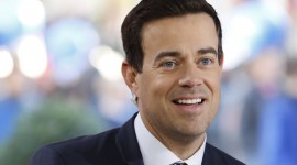 Carson Daly Wallpaper Download