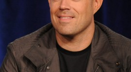 Carson Daly Wallpaper For IPhone 6