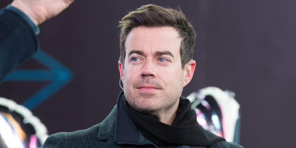 Carson Daly wallpapers HD