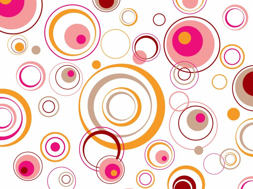 Circles wallpapers HD