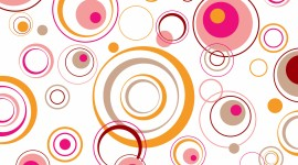 Circles Best Wallpaper