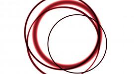 Circles Wallpaper For PC