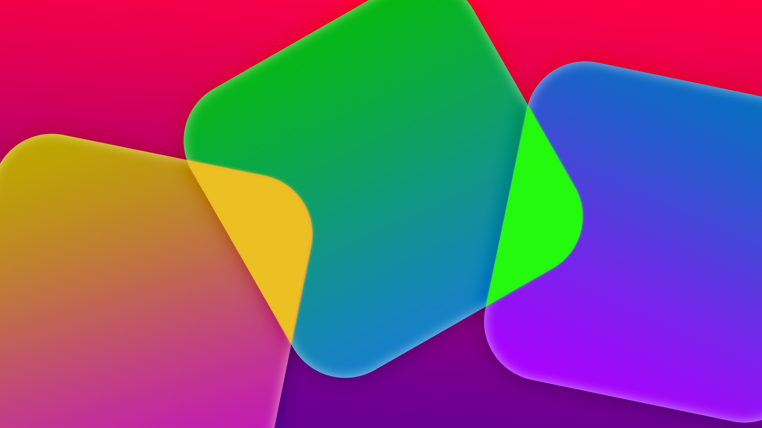 Simple Wallpaper Mac Abstract - Colorful-Squares-Wallpaper-For-PC  Perfect Image Reference_886826.jpg