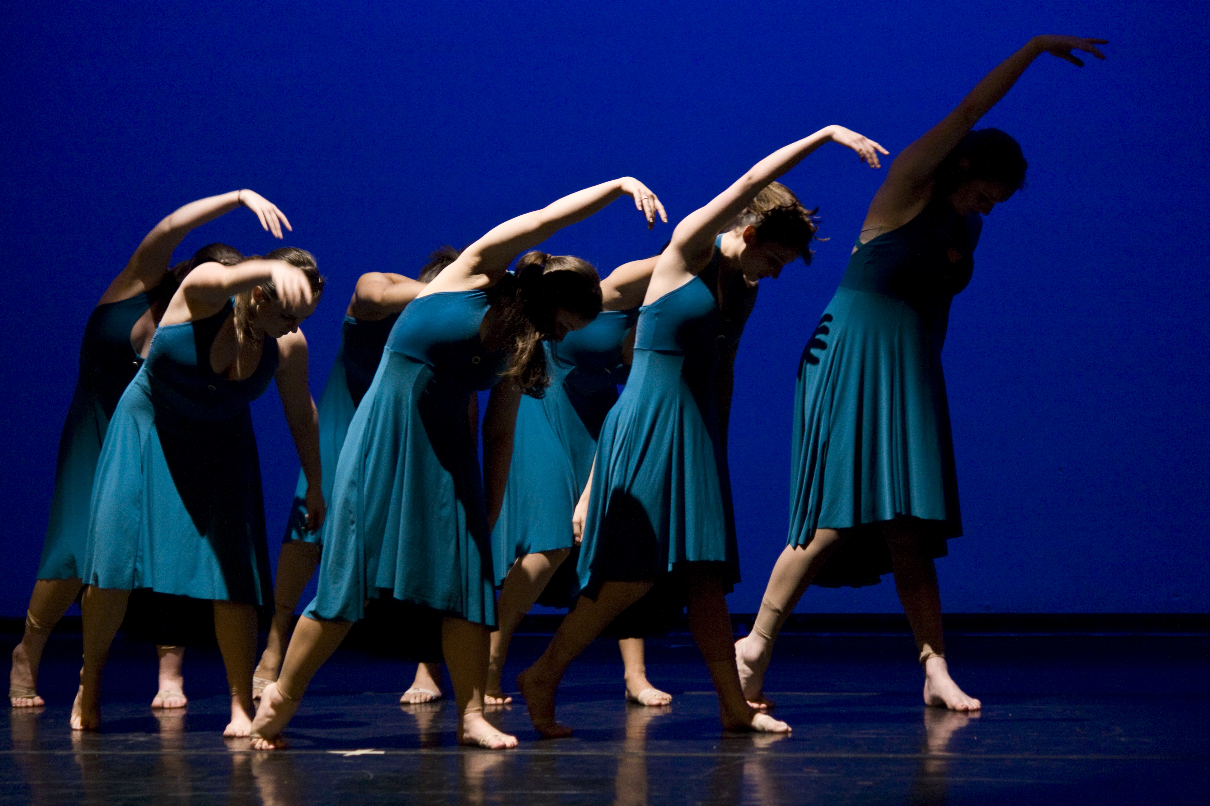 Contemporary Dance Wallpapers High Quality Download Free