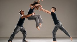 Contemporary Dance Photo Free#3