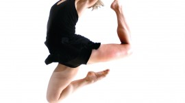 Contemporary Dance Wallpaper For Mobile#1