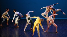 Contemporary Dance Wallpaper Full HD
