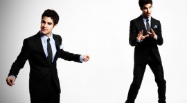 Darren Criss Wallpaper For Desktop