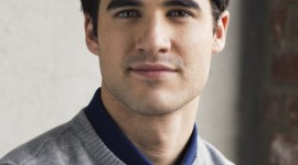 Darren Criss Wallpaper For IPhone 6 Download