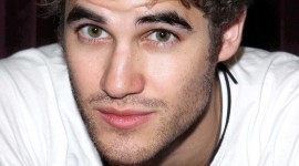 Darren Criss Wallpaper For IPhone Download