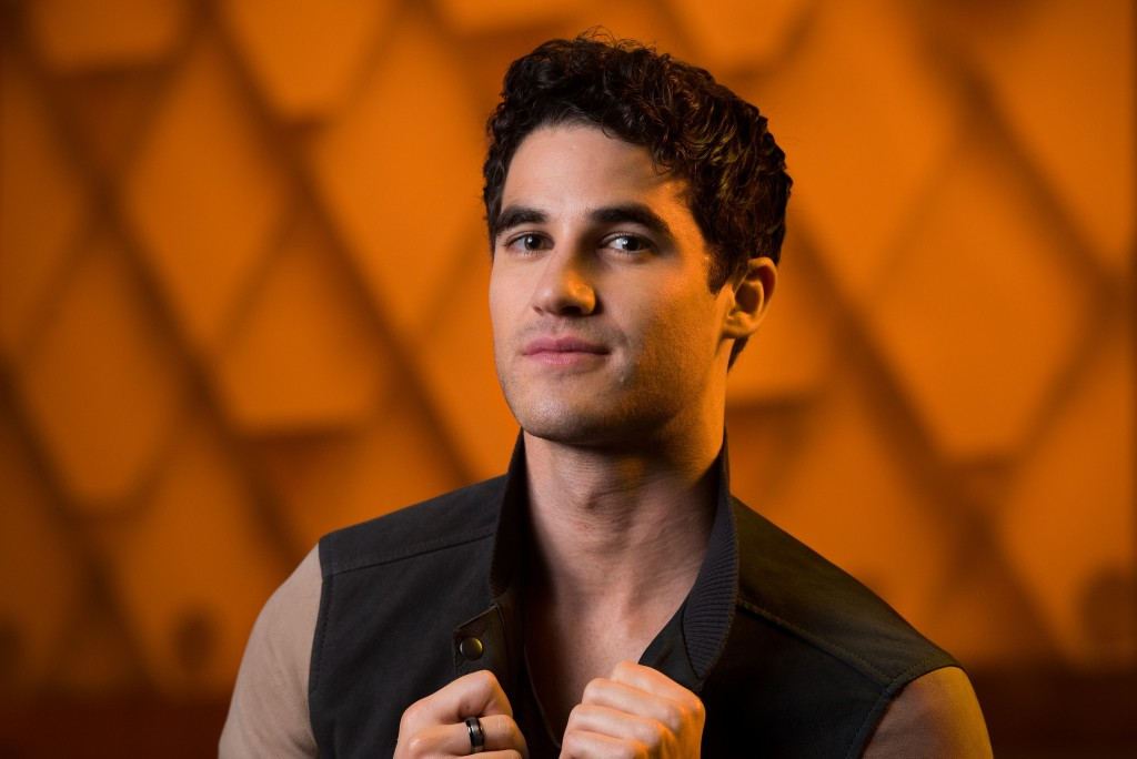 Darren Criss wallpapers HD