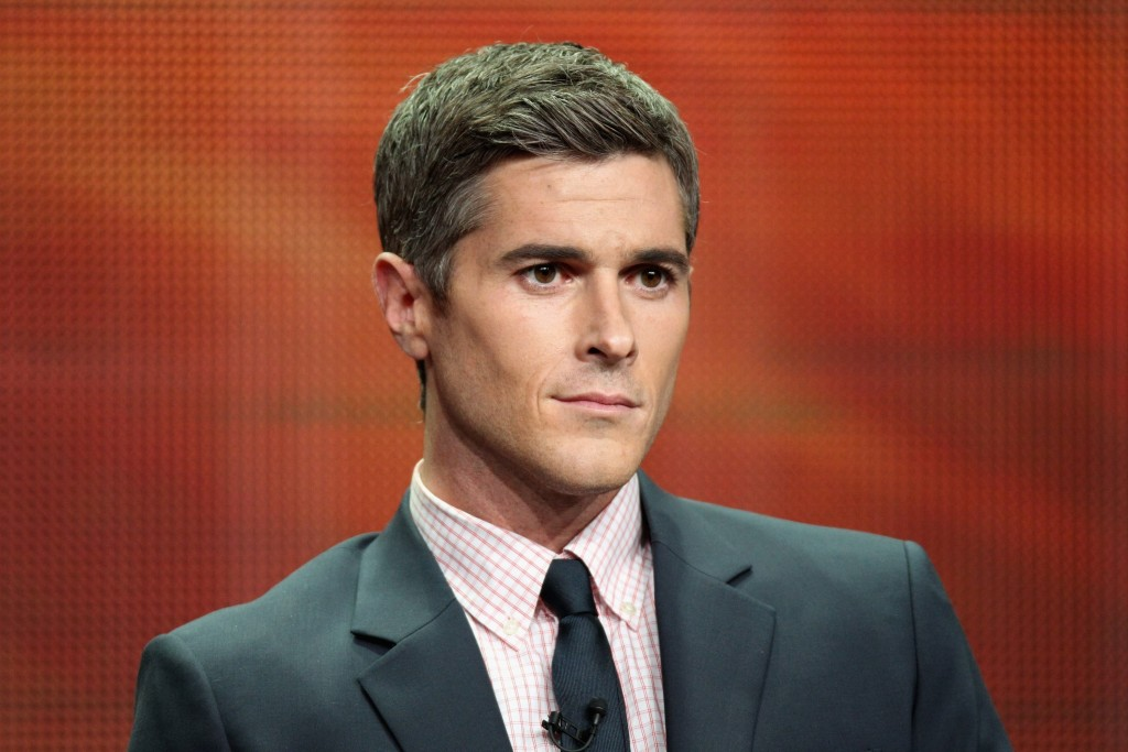 Dave Annable wallpapers HD
