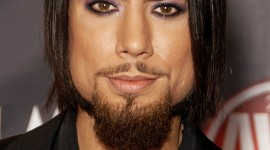 Dave Navarro Wallpaper For IPhone