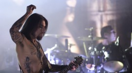 Dave Navarro Wallpaper For PC