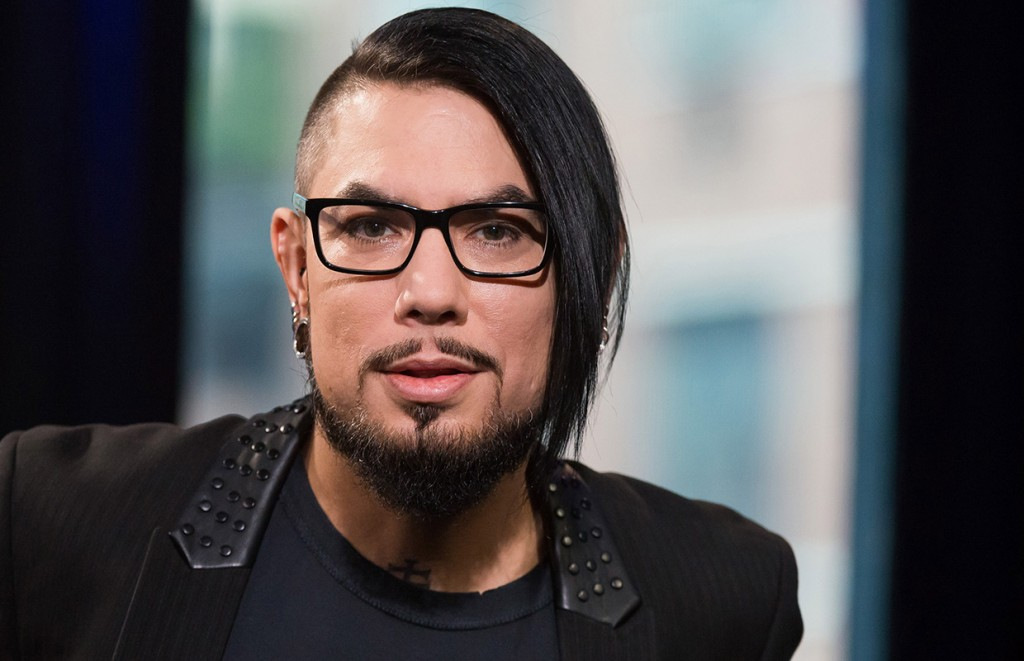 Dave Navarro wallpapers HD